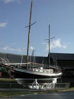 Nishiboriyacht